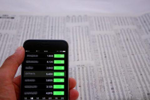 株の権利確定日に得られる3つの権利